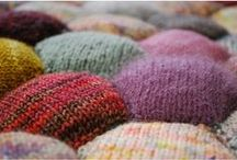 Knitting & More / Knitting, patterns & tutorials, DIY projects