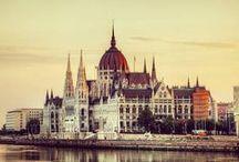 VOL VACANCES HONGRIE / BUDAPEST - Du 23/05 au 30/05/16 avec VISIT EUROPE