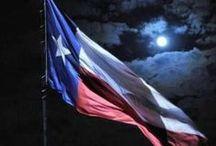 Texas, My Texas! / by Rosanne Robertson