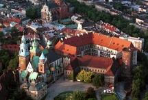 Poland / by ania feliciano