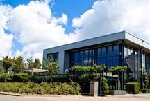 Boji BV Duurzaam voor buiten / Boji Schagerbrug is een van onze leveranciers van duurzame materialen voor de invulling van de buitenruimte en een kenniscentrum op dit gebied.