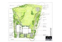 Tuinontwerpen / Ontwerpen en impressies van tuinontwerpers en architecten