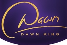 www.DawnKing.com / Music has been her personal passion since a tender age. It was her solace, her refuge, and her expression. It offered her emotional security and personal dignity - and she gave it, and continues to give it, her heart and soul.