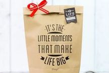 PARTY | GIFT BAGS