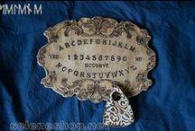 Ouija Board / Prezzi a partire da 35€