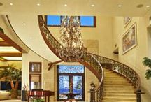 Awesome architecture / Beautiful, gorgious, original, creative architecture which stands out.