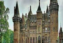Castles:)