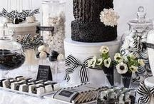 PARTY | SWEET TABLES