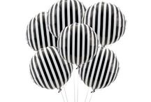 PARTY | BALLOONS