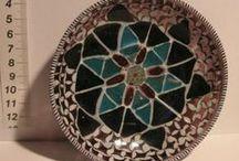 Collezione Barovier / per vedere l'intera collezione di vetri artistici dell'800, realizzata dal celebre maestro vetraio Giuseppe Barovier, visita baroviervetri.wordpress.com