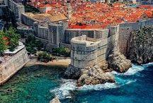 Discover Adriatic Cities