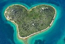 Adriatic Paradise - Croatia / Discover the most beautiful part of gorgeous Adriatic Sea - Croatia