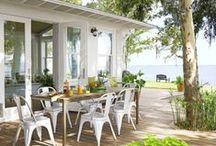 Beach House / Lake House