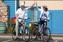 I Bike, You Bike, eBike! / For when you need a little extra boost!