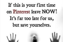 """PINTEREST ... or """"Down The Rabbit Hole"""" / by Rosanne Robertson"""