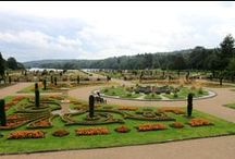 Idea #18: Trentham Gardens / Whether you're looking for a garden with peace and quiet, or fun and action you will find a great day out at Trentham Gardens. Read my review here http://thatideasgirl.com/travel/idea-18-trentham-gardens/