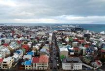 Idea #19: Iceland / Iceland is a unique destination that offers breath-taking scenery with a spectacularly varied landscape, from geysers and waterfalls to volcanoes and mountains, and dramatic glacial lagoons. Read my review here... http://thatideasgirl.com/category/travel/idea-19-iceland