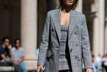 Fashion - streetstyle / Fashion(!!!))