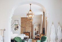 Casa of my dreams / Interior design