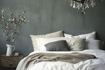 Lovely bedrooms / Bedroom Inspo