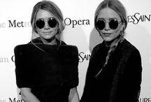 Olsen twins / Fashion queens