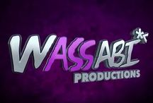 Wassabi Productions / These guys are the funniest people in the world  / by Ally Garcia