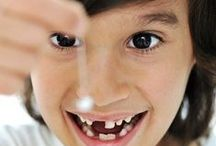Tooth Fairy Traditions / Do you have a young one who has started to lose teeth? Start a fun tooth fairy tradition from ideas from around the web.