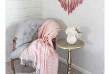 HOME DECORATION & FURNISHED IDEAS / Contiene molte idee arredo o semplicemente per abbellire il vostro appartamento