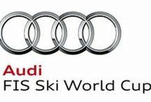 Audi Fis Alpine World Cup