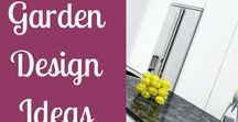 Garden Design Ideas / See the latest garden design ideas and trends. Look at these ideas and tips to plan your garden, design your new garden or simply update your current garden. Includes garden design ideas, modern garden design, garden design ideas, garden design ideas Sydney, garden design ideas Australia, garden design trends, garden design ideas, garden design layout.