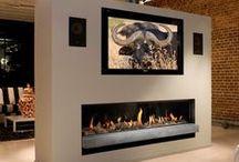 Luxury Fireplaces - Luxury Fireplace World Glasgow / Luxury fireplaces available at Luxury Fireplace World in Glasgow, Scotland. http://www.luxuryfireplaceworld.com/