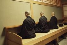 Buddha Mind Zen / Does mind manifest in matter or does matter manifest in mind? Speak! / by Ralph Aldhous
