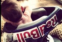 baby <3 / by Ashley Whitesell