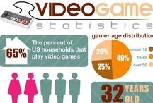 Infographics! / by Carey Vance