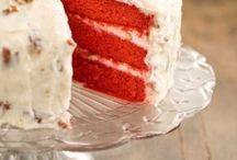 Desserts / by Dale Floyd