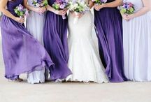 shades of purples
