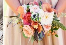 fall bouquets