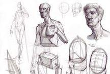 studies || nice poses
