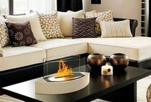 Home Design - Lakberendezés