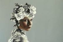Pippa Young / the exquisitely beautiful oil paintings of Pippa Young.