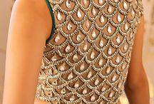 Blouse designs / Fashion