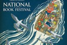 National Book Festival / The Library of Congress National Book Festival, held annually in Washington, D.C. since 2001, is the nation's celebration of books and reading. www.loc.gov/bookfest