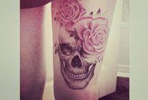 Tattoos and Idea's