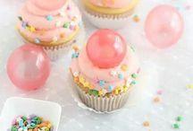 Sweet treats / Yummy