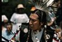 Native American Heritage Month / Celebrating Native American Heritage Month (November) with resources and items from the Library of Congress collections.