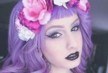 Pastel goths <3