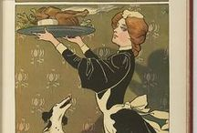 Thanksgiving / Images and illustrations of this harvest holiday from the collections of the Library of Congress. / by Library of Congress