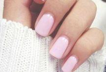 Nail designs :)