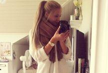 Outfit ideas :D