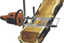 WW sawmill